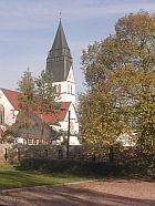 Die St.-Gertrud-Kirche