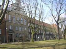 Martin-Luther Gymnasium